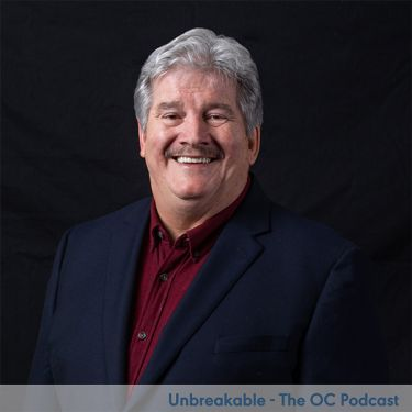 Men and Osteoporosis – Speaking with Larry Funnell