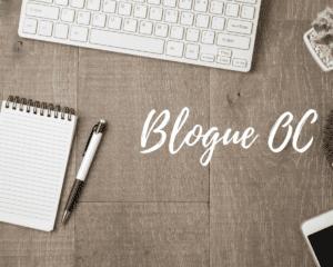 Blogue OC