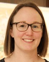 Dr. Caitlin McArthur