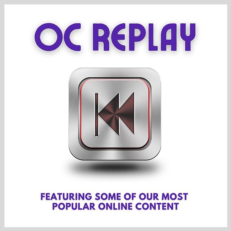 OC Replay