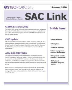 SAC Link Summer 2020