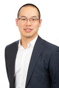 William Chu Kwan