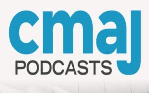 CMAJ Podcast