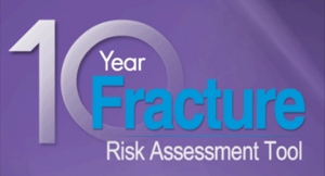 Fracture Risk Assessment Tool