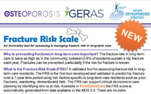 Fracture risk scale thumbnail