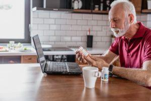 Osteoporosis Drug Treatments Medication COVID-19