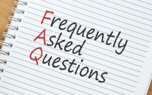 Osteoporosis Frequently Asked Questions